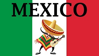 Happy Mexican Traditional Music: MEXICAN PARTY - Mariachi, Guitar, Trumpet W40364040