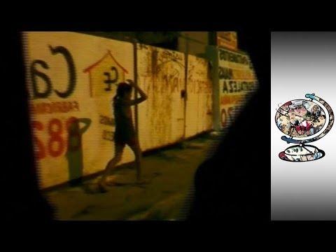 Prostitution in Asia