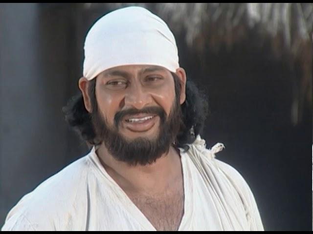 Shridi Jai Sai Ram | Telugu TV Serial | Full Episode - 45 | Zee Telugu