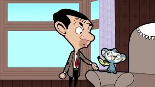 Bean Cartoon - Long Compilation #277 ᐸ3 Mister Bean Number One Fan in HD