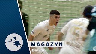 Magazyn STATSCORE Futsal Ekstraklasy - 8. kolejka 2020/21