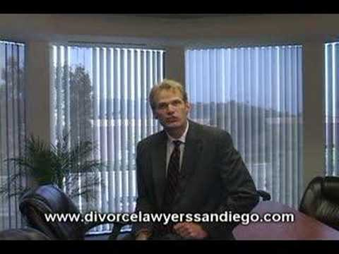 San Diego family attorney Michael Fischer from the law firm of Fischer & Van Thiel LLP talks about estate planning.