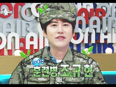 [ReUp] 8 things about Cho Kyuhyun we are missing so much! #HappyKyuhyunday