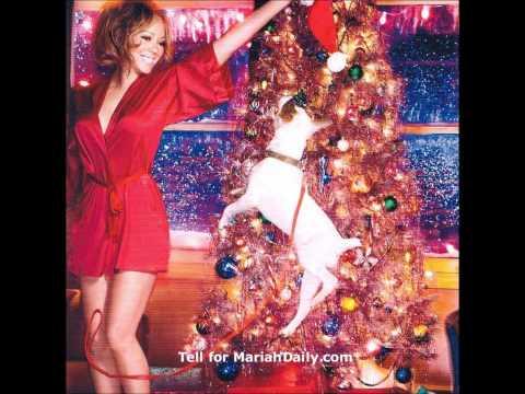 Auld Lang Syne/ New Year's Anthem *Studio Version* - Mariah Carey with LYRICS