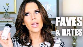 FAVORITES & HATE ITS | Powders