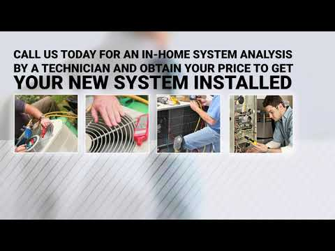 One Call Does It All HVAC Repair and Installation