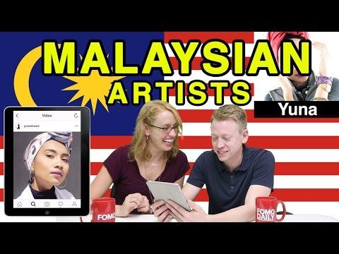 Like, DM, Unfollow: Malaysian Artists