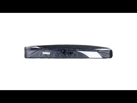THULE Ranger 500 Softbox 260 Litre Capacity