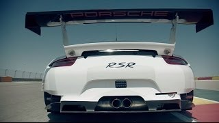911 RSR - True strength