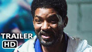 KING RICHARD Trailer (2021)