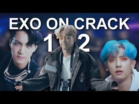 EXO ON CRACK  12 (POWER SPECIAL)