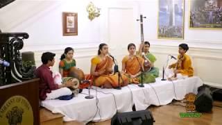 An Evening of Carnatic Music