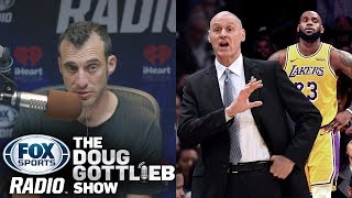 Doug Gottlieb - Lakers Can't Get Out of Their Own Way