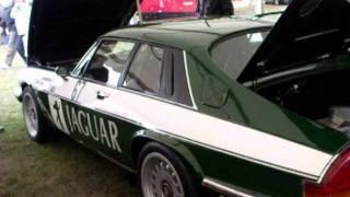 TWR JAGUAR XJS V12