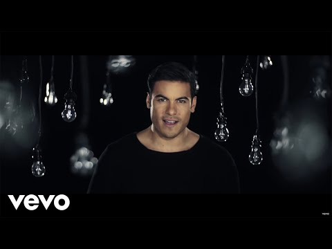 Carlos Rivera - Voy a Amarte (Video Oficial)