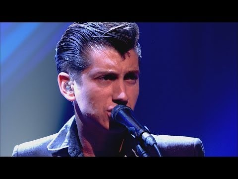 Arctic Monkeys - Snap Out Of It - Later... with Jools Holland - BBC Two HD