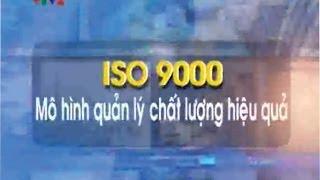 Chuyên đề 8 - ISO 9000 mô hình quản lý chất lượng hiệu quả