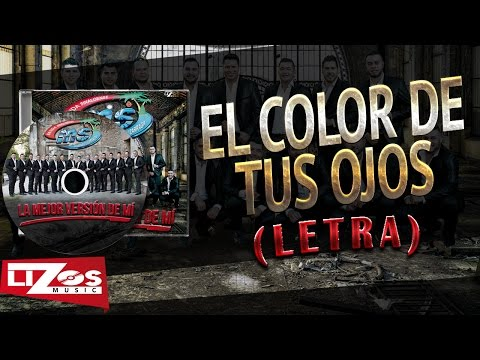 "Watch ""El Color De Tus Ojos"" on YouTube"