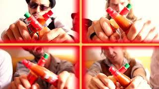 The Underscore Orkestra - Hot Sauce