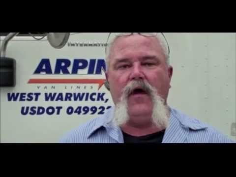 Arpin Mobile Mover App