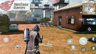 Top 7 Battle Royale Games By NetEase For Android/iOS