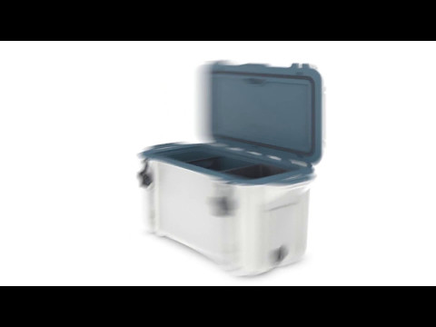 Venture coolers are available in three sizes and accommodate a variety of accessories made by OtterBox.