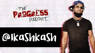 """BRS Kash talks 2 best friends inspiring """"Throat Baby"""", mom feedback on the record, new record deal"""