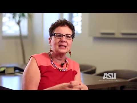 Carole Basile Joins ASU as new dean of Mary Lou Fulton Teacher's College