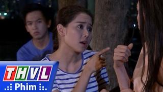THVL | Osin nổi loạn - Tập 2[8]: Tơ đang bán khoai nướng thì chạm mặt với Anh Thơ và Kinh Long