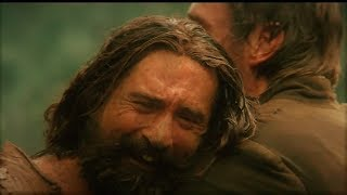 The Mission, One of the best scenes of the movie with the main theme composed by Ennio Morricone