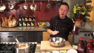 Thai Sweet & Spicy Hot Wings Featuring...