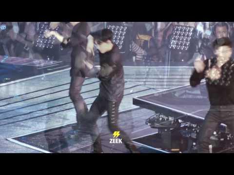 [The EXO'rDium] EXO-백색소음 (CHEN full ver.)