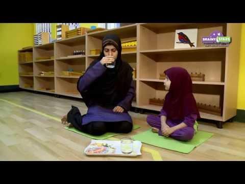 Brainy Stars International Islamic Montessori Corporate Video