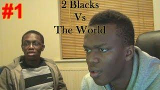 FIFA 13   2 Blacks vs The World #1