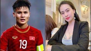 Quang Hải hẹn hò với doanh nhân siêu giàu ở Sài Gòn