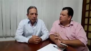 Entrevista com Dr Wanderley Ribeiro Pires