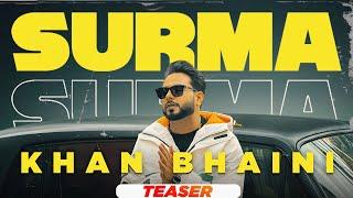 Latest Punjabi Video Surma Khan Bhaini Ft Raj Shoker Download