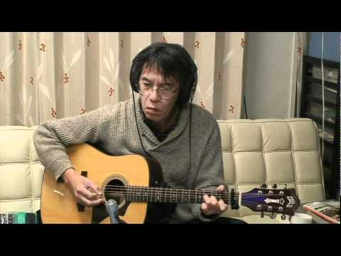 One Moment In Time (Whitney Houston) Instrumental cover with acoustic and electric guitar