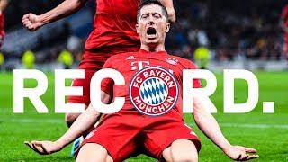 Robert Lewandowski | ALL 15 FC Bayern Goals 2019/20... so far!