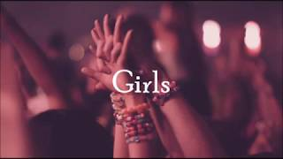 Beatrice Eli - Girls LYRICS