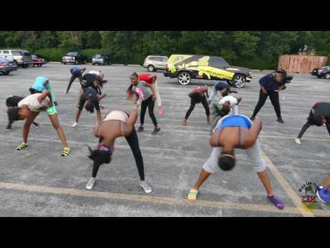 Empire x CYDC - #DanceAllSummer - Wala Cam TV