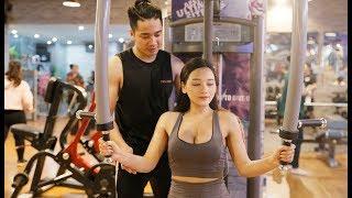 Nữ Thư Ký Đi Tập Gym Để Câu Zai Không Ngờ Lại Nhận Kết Cục Cực Đắng | Nữ Thư Ký Tập 19
