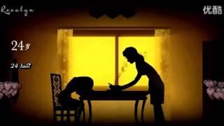 """clip hót'' CON HƯ"""" rớt nước mắt nghĩ về mẹ"""