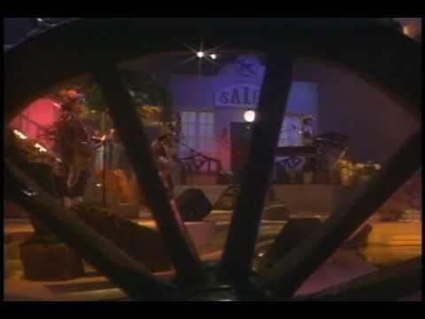BRONCO Cuatro Caballos en vivo