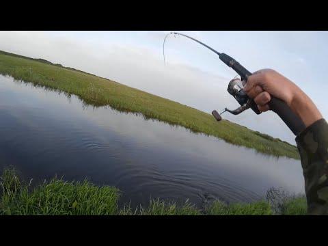 рыбалка в ишимском районе где клюет