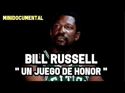 "Bill Russell - ""Su Historia NBA"" 