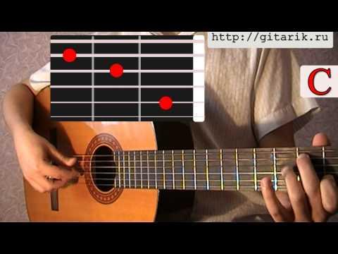 Петлюра - Алешка аккорды урок как играть