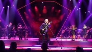 Neil Diamond World Tour Kansas City, MO April 26, 2015