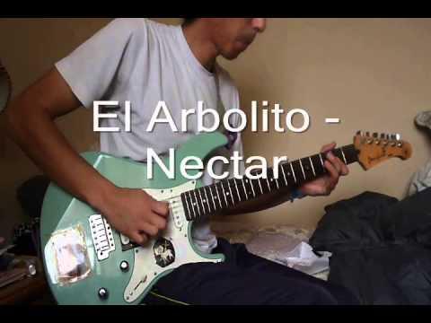Ricardo Roa - Cumbia Mix Peru Guitarra