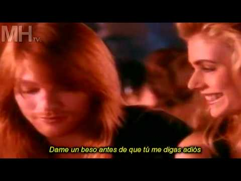 GUNS N' ROSES - DON'T CRY (subtitulado)